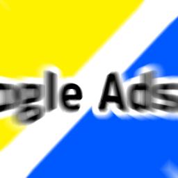 自分のサイトにgoogle Adsenseの広告を貼りたい 挑戦中