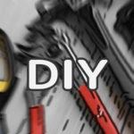 [DIY]網戸の網交換